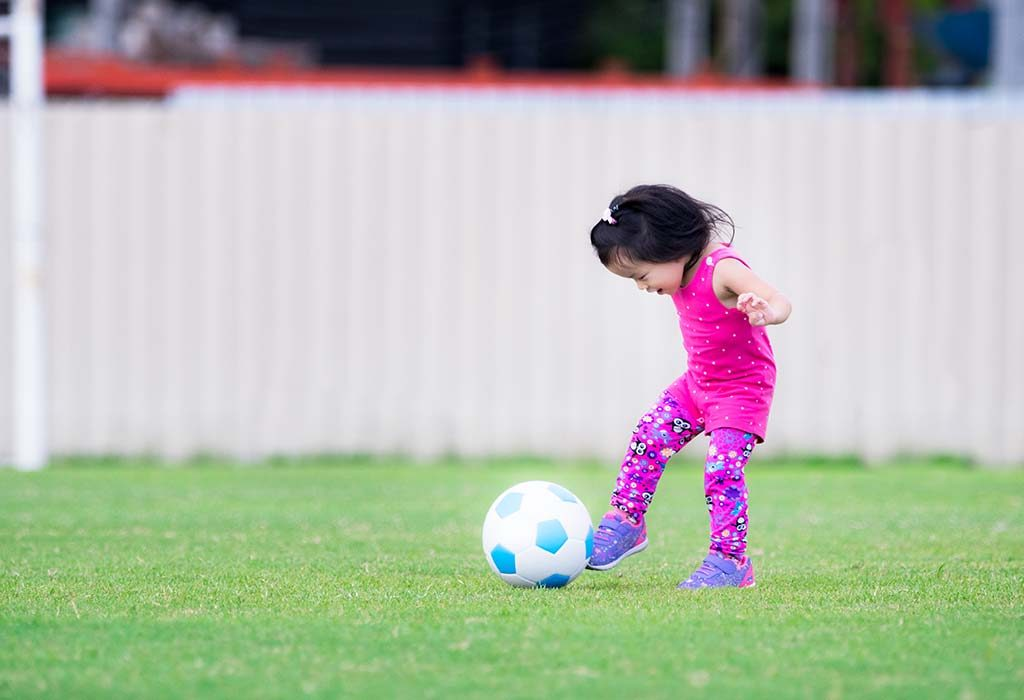 Crossing the Midline Activities for Toddlers and Kids