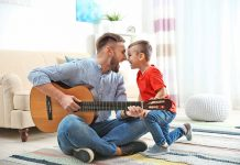 10 Best Parenting Songs