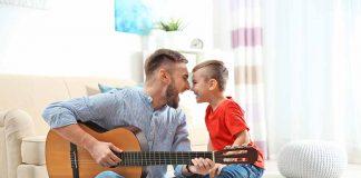 10 Best Parenting Songs