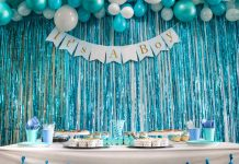 15 Best Baby Shower Ideas for Boys