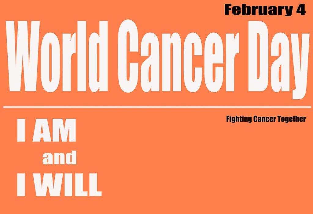 World Cancer Day Theme 2021