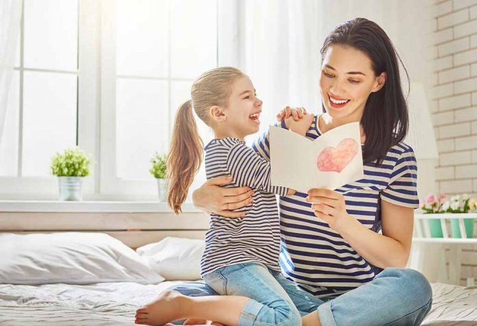 Best Birthday Poems for Mom That Will Express Your Love and Care
