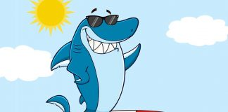 Best Shark Movies For Kids