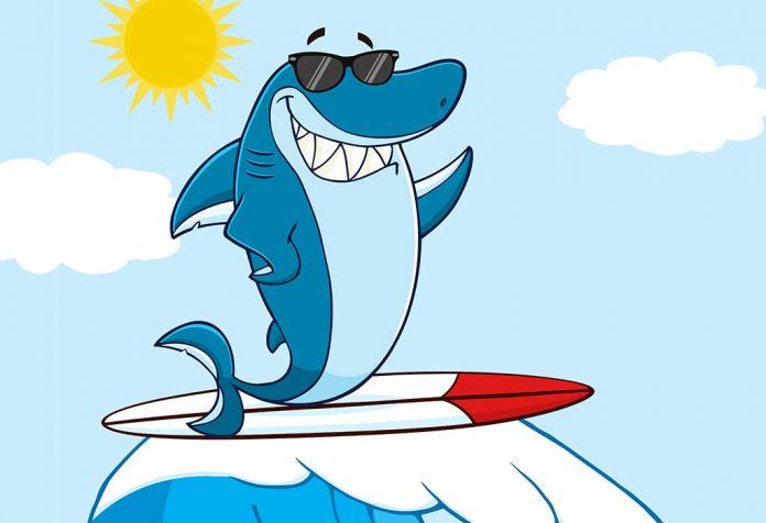 Best Shark Movies For Kids