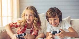 10 Fabulous Non-Violent Video Games for Children