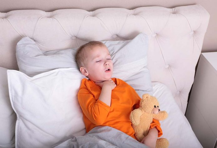 Enlarged Adenoids in Children - Causes, Symptoms, Diagnosis & Treatment