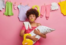 10 Things I Wish I Knew Before Becoming a Mother