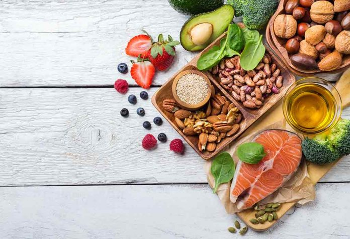 Dietary Guidelines for Americans 2020-2025 - What It Says