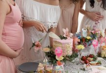 Sweet Baby Shower Cake Sayings and Wordings