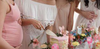 Sweet Baby Shower Cake Sayings and Wordings
