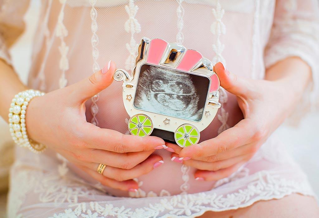 जुळ्या किंवा एकाधिक बाळांसह गरोदरपण - २२ वा आठवडा
