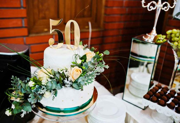 Amazing 50th Anniversary Party Ideas
