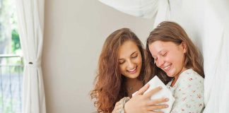 13 Best Ways To Help a New Mom