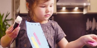 Scrapbooking for Kids - Importance and Tips