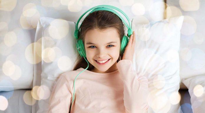 Disney Bedtime Hotline to Take Your Kids to Dreamy Sleep Time
