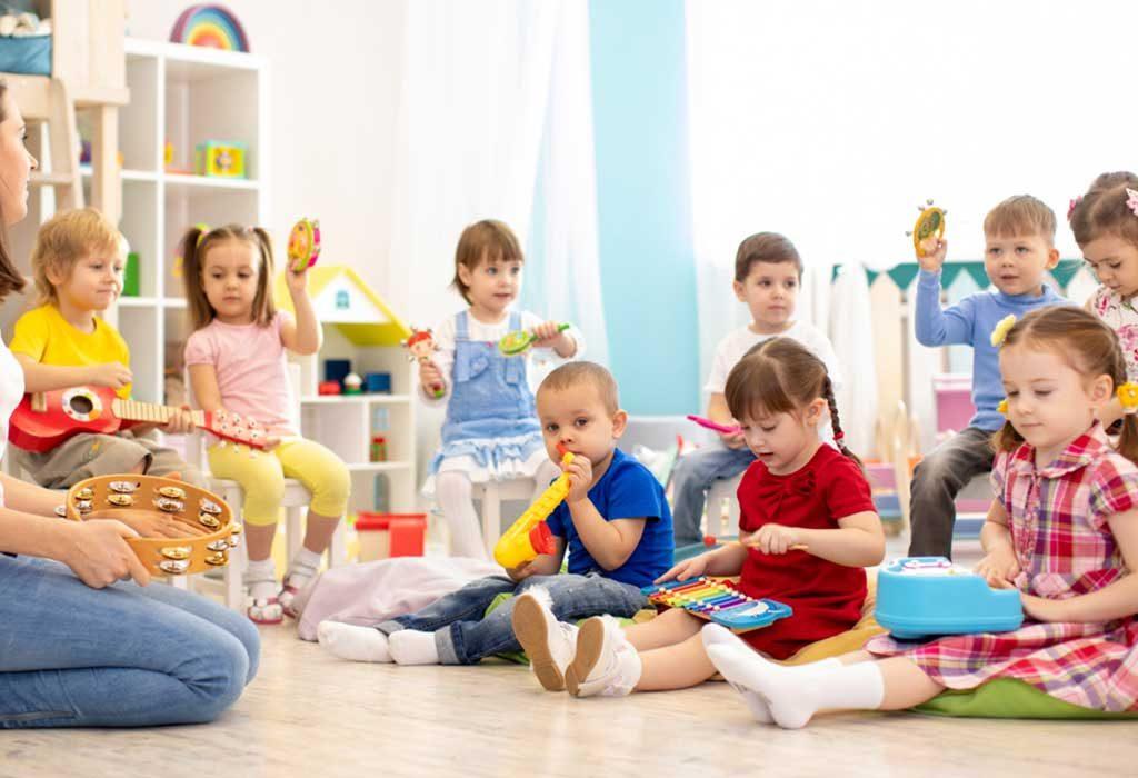 Social Studies Cultural Curriculum for Kindergarten