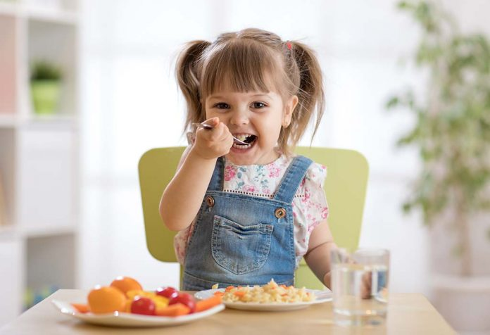 Latest US Dietary Guidelines for 2020-2025 for Children
