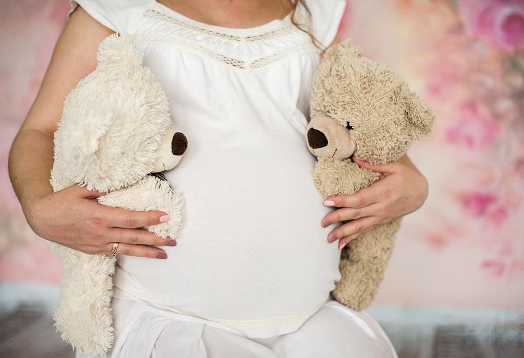 जुळ्या किंवा एकाधिक बाळांसह गरोदरपण - २८वा आठवडा