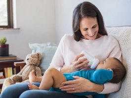 Postpartum Doula - Importance and Role