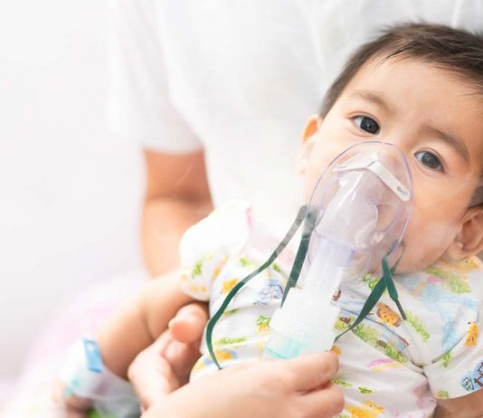 RSV in Children