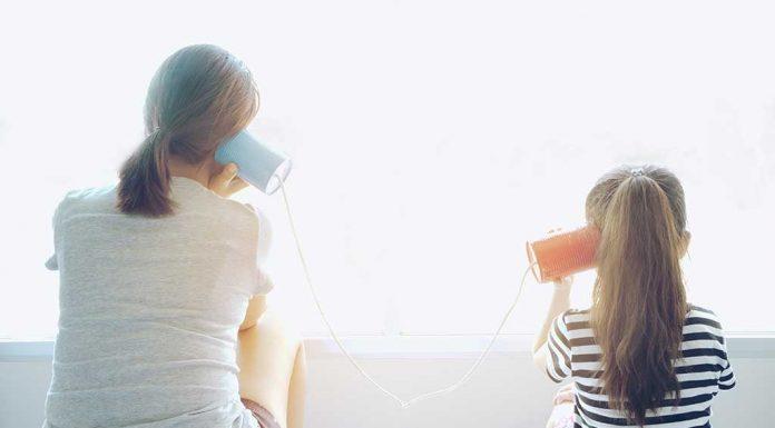 Effective Communication with Children - Hear the Unheard!