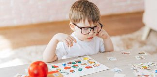 Asynchronous Development in Gifted Children