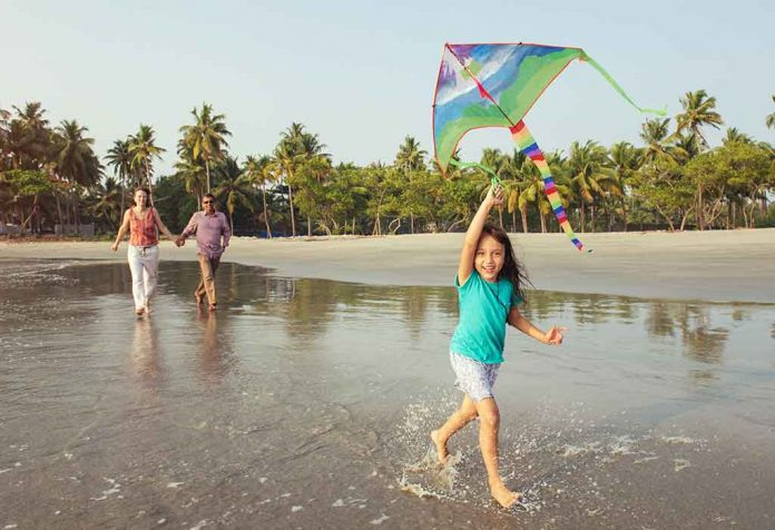 Travel Diaries: How Our Travel Experiences Are Enriching Our Kids
