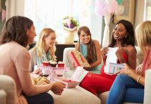 When Is the Best Time to Have a Baby Shower?
