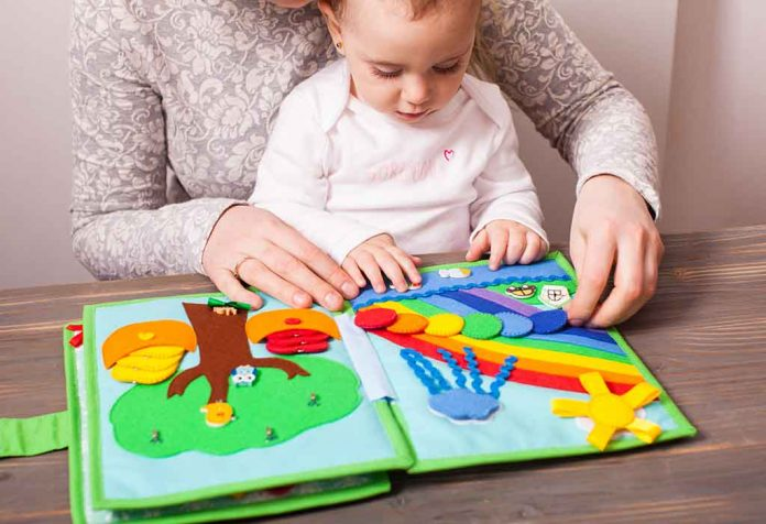 Everything You Need to Know About Busy Books for Toddlers
