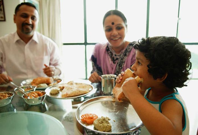 The Importance of Developing Good Dining/Eating Habits at the Right Age