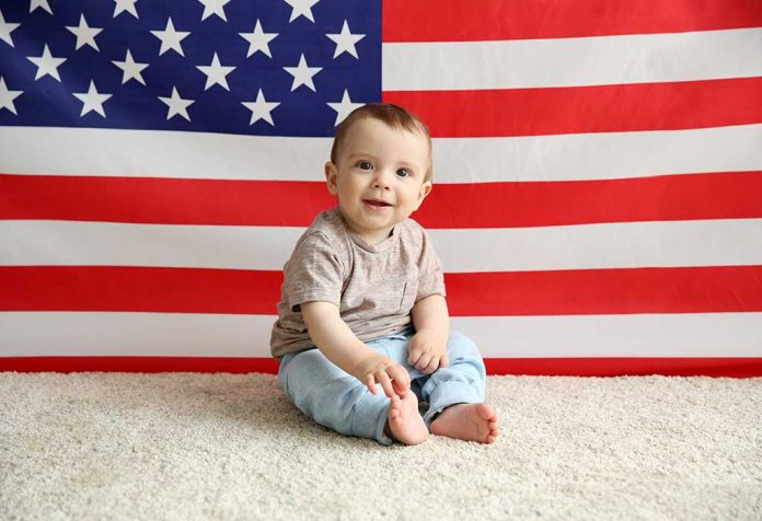 Presidential Baby Names to Choose From