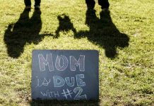 15 Best Second Pregnancy Announcement Ideas