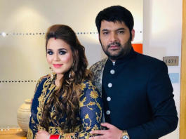 Kapil Sharma Ginni Chatrath baby announcement