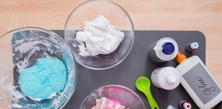 Easy Kid Friendly Slime Recipes With No Borax