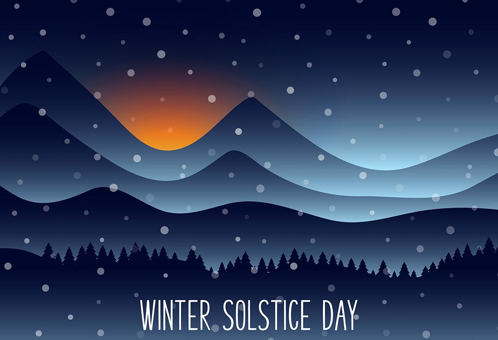 Winter Solstice Day