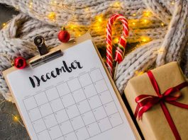 Important Days to Observe and Celebrate in December