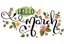 Important Days to Observe and Celebrate in The Month of March