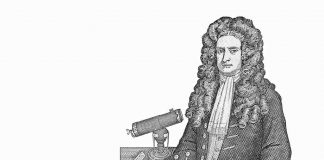 Facts About Isaac Newton for Kids