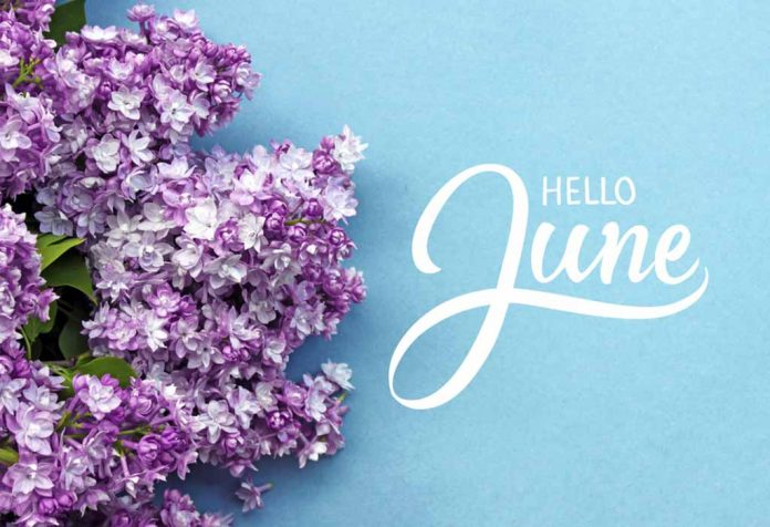 Important Days to Observe in the Month of June