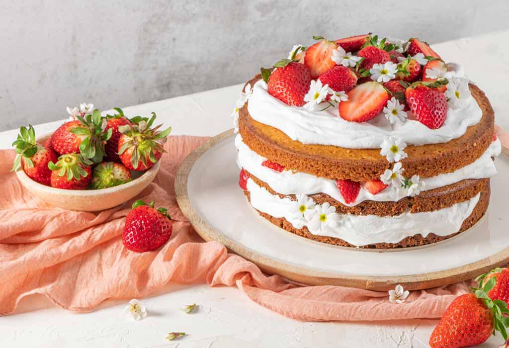 Decadent Cake Recipes for the Spring Season