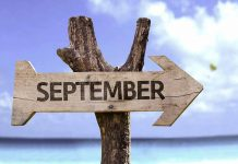 Important Days in September to Celebrate