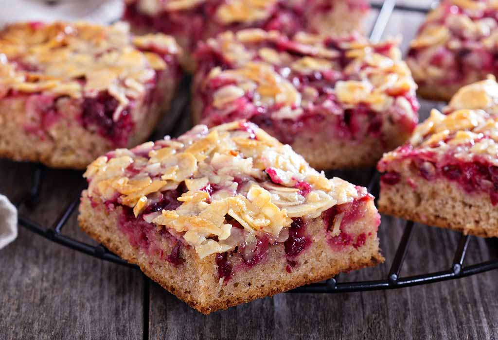 Delicious Mother's Day Desserts for Your Mom