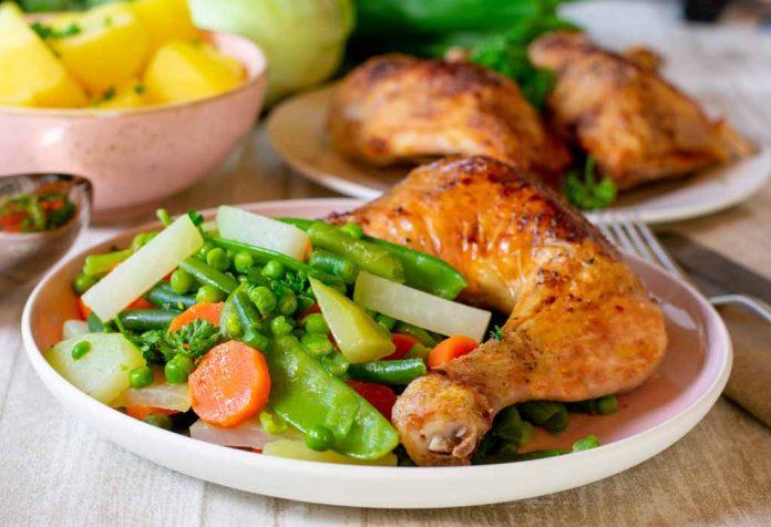 10 Yummy Spring Dinner Ideas to Celebrate the Season