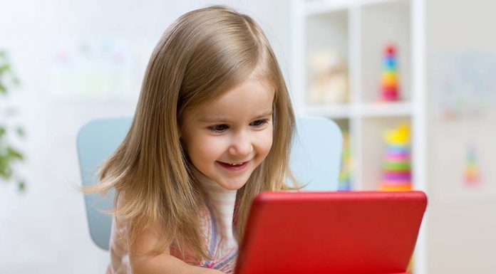 Raise a Smarter Child at Home