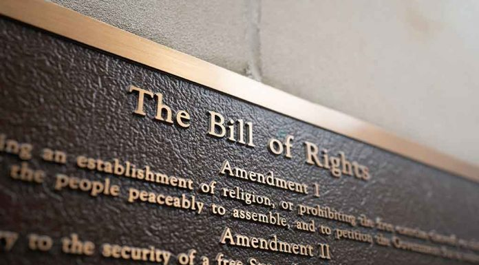 The Bill of Rights Facts for Kids