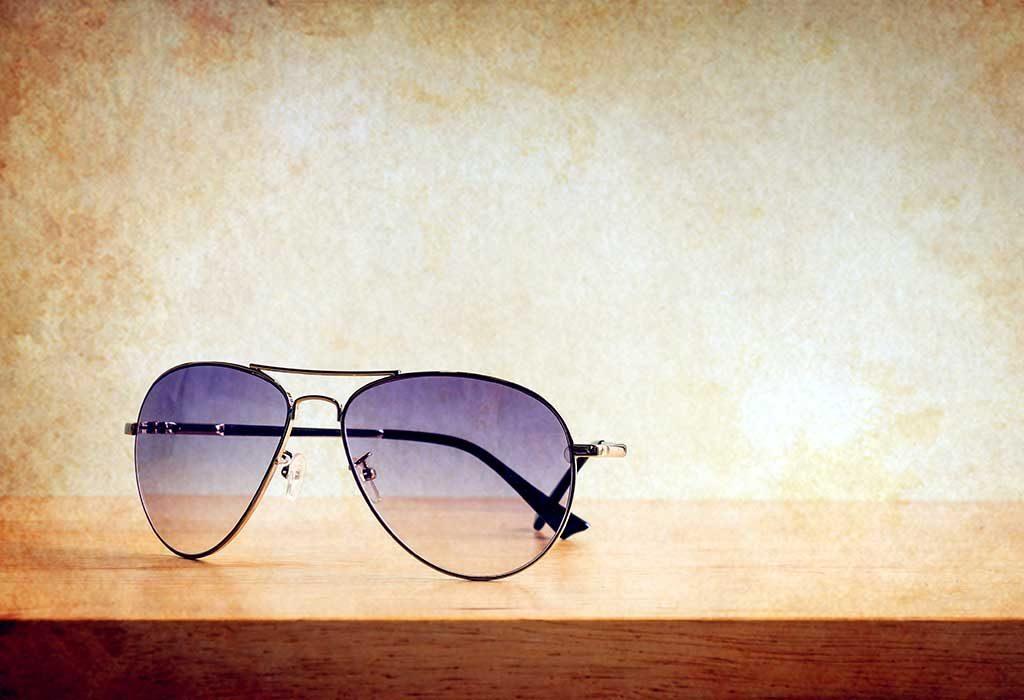 Sunglasses Valentine's day gift