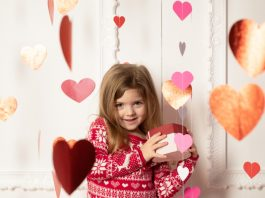 Amazing Valentine's Day Gift Ideas for Your Daughter