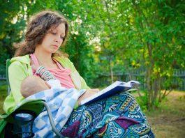 10 Best Breastfeeding Books