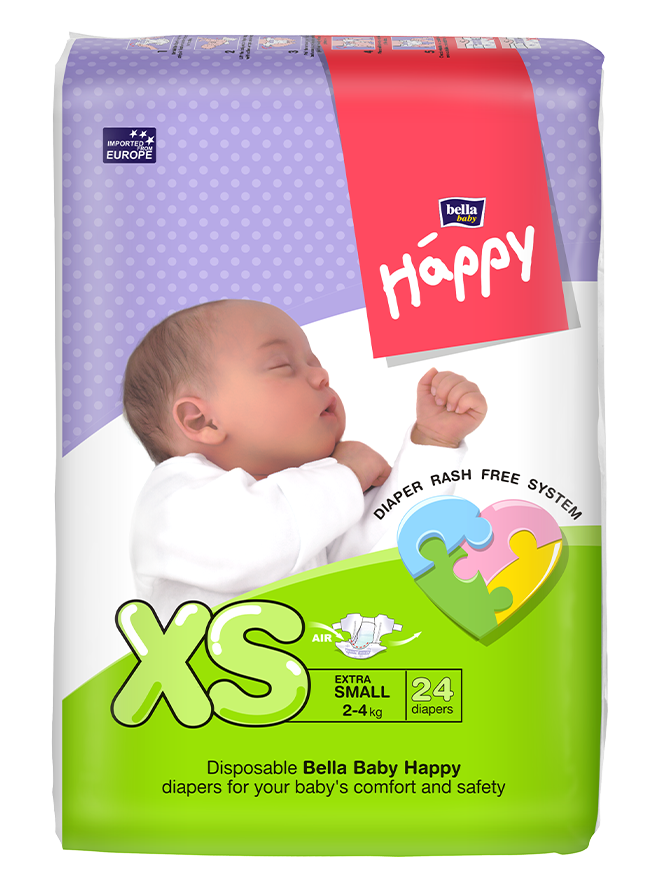 diapers for babies