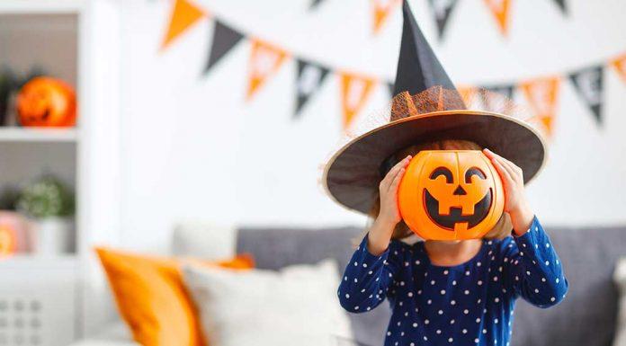 Fun Halloween Quiz for Kids